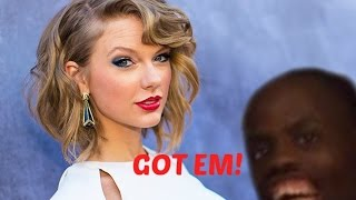 Deez Nuts Taylor Swift Vine