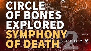 Circle of Bones explored Symphony of Death Destiny 2