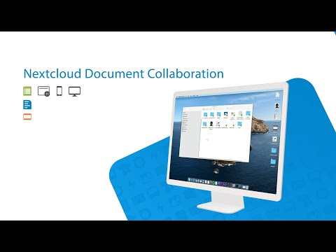 Introduction to Document Collaboration in Nextcloud