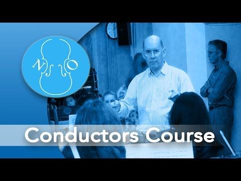 NSSO 2015 Conductors Course