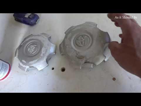 how to change brake and disks on land cruiser j9 90 95