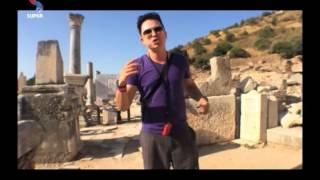NUNCA É TARDE - Conheça Hierápolis, cidade onde o apóstolo Felipe foi crucificado