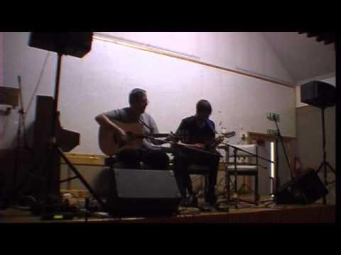 Shetland Accordion And Fiddle Festival 2004
