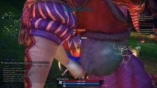 Tera: The Ninja Playthrough