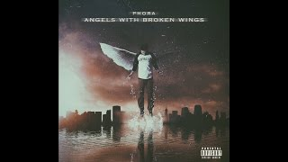 "Phoras new album ""Angels With Broken Wings"" is now available everyw..."