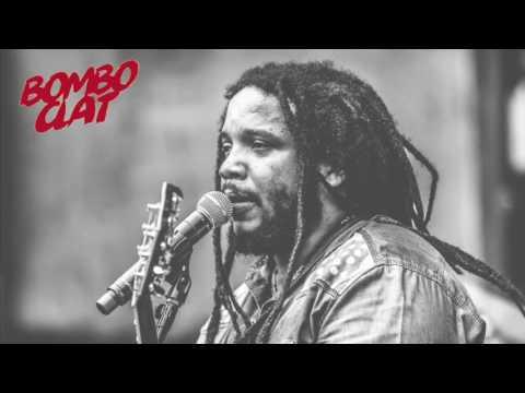 Stephen Marley - Walking Away (Lyrics CC)