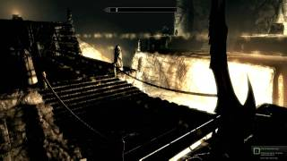 Skyrim Walkthrough: Ep. 19 Twilight Sepulcher (Pilgrim