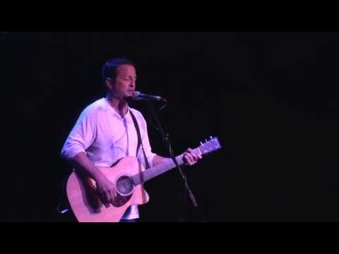 Michael Tolcher- Live It Up (Live and Acoustic)