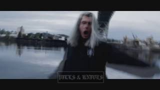 GHOSTEMANE - Andromeda (Legendado)