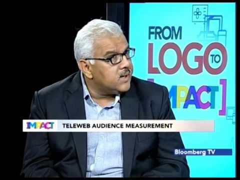 #LogoIMPACT: A new system for Teleweb Audience Measurement! LV Krishnan, Hemant Mehta,