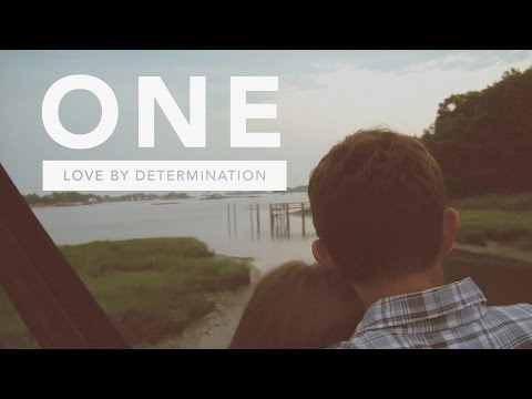 ONE - Love By Determination