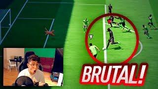 EL MEJOR JUGADOR BARATO DE FIFA 18 | MUY CHETADO