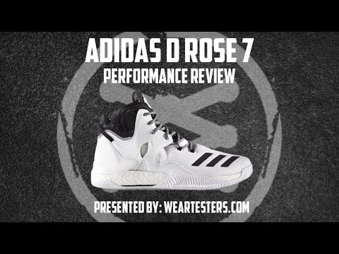 c3adb0514f439 adidas alphaBOUNCE Performance Review - Weartesters.com