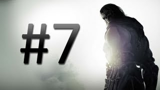 Darksiders 2 - Walkthrough - Part 7 {Apocalyptic} (PS3/X360/PC) [HD] (Gameplay)