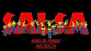 lo mejor de la musica salsa romantica 01