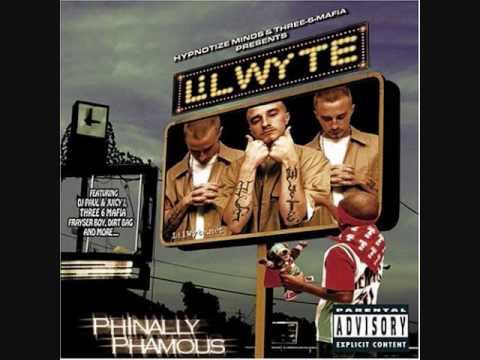 Клип Lil Wyte - Phinally Phamous