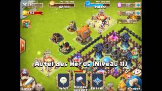 comment mettre castle clash en francais