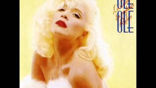 Olé Olé - Los caballeros las prefieren rubias (1987) Álbum Completo