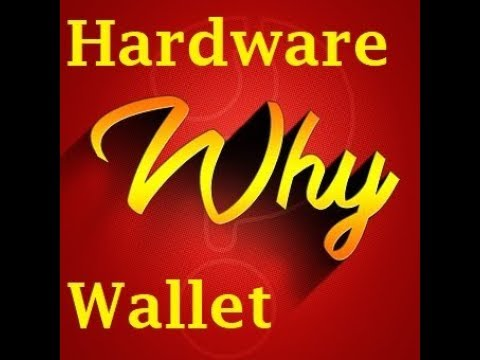 Is a Hardware Wallet Worth It? Watch This -You Tell Me