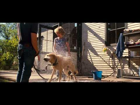 The Lucky One Trailer 2012 HD