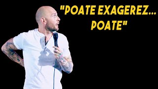 BORDEA | Poate exagerez... Poate | Stand-up comedy