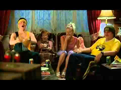 Ali G In Da House   Trailer HQ   2002