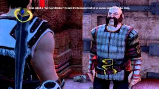 PS3 Longplay [110] Dragon Age 2 (part 08 of 12)