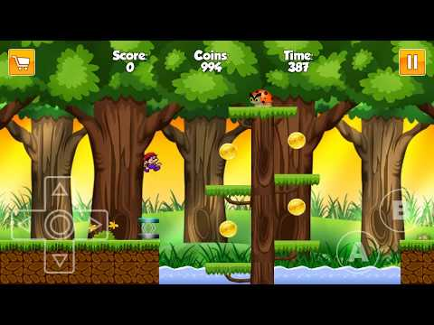 Super Adventures of Teddy | Level 29 | Android gameplay | HD