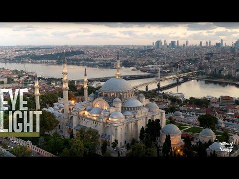 SULEYMANIYE MOSQUE - CALLIGRAPHER | Istanbul - Tales of Turkey [EN]