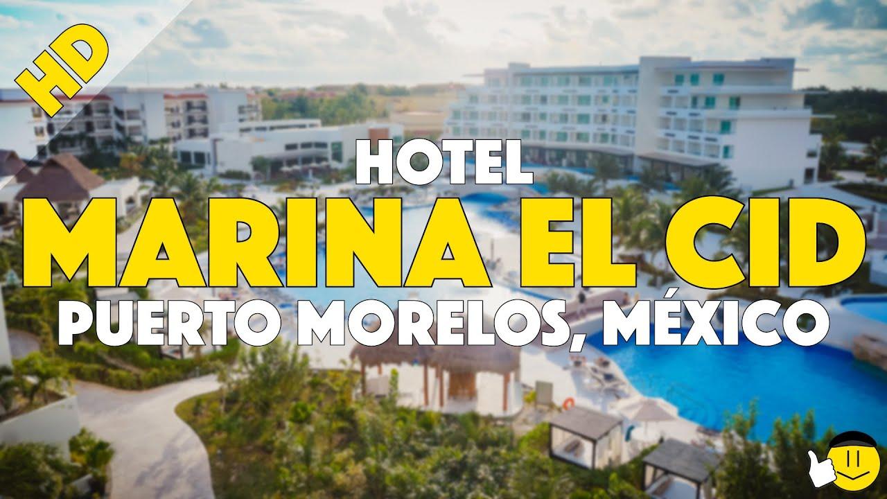 Download Hotel Marina El Cid - Puerto Morelos, México   Guía Completa - ¿Qué hay? ¿Cuánto cuesta?   Cris Tour