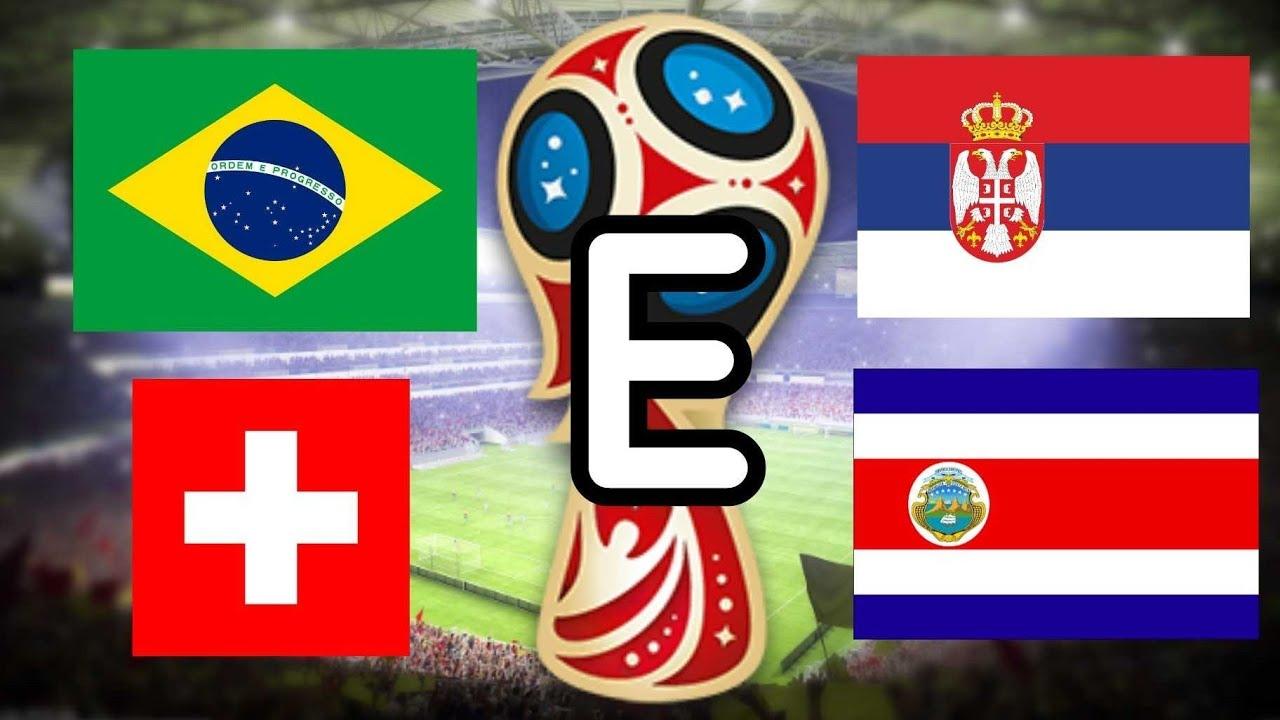 Brasilien Serbien Prognose