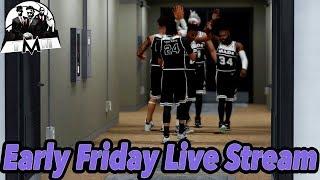 Harden Fan Has Terrible Shooting Performance | NBA 2K18 Pro AM