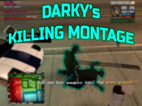 Darkyy's Killing Montage