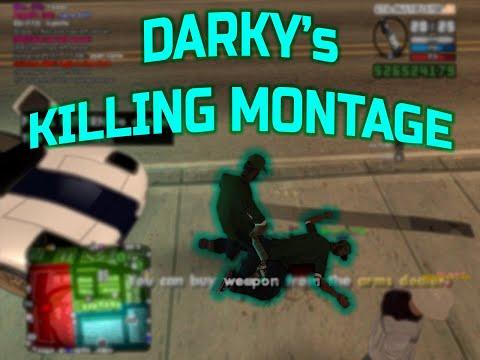 Darkyy's Killing Montage