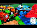 Learn Colors with Thomas & Friends