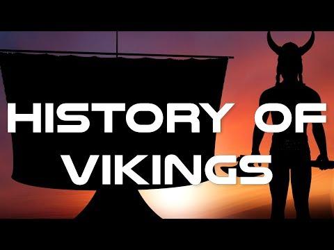 History of Vikings Documentary