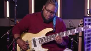 Gospel Bass Lesson For Your Glory by Tasha Cobbs Leonard 4K.mp3