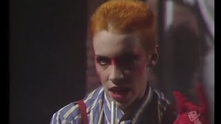 Eurythmics - Who's That Girl (Remastered Audio) HD
