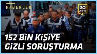 """152 bin kişiye soruşturma…""""Bahçeli'yi kim yönetiyor?""""…Erdoğan'a hakarete 12 yıl hapis…Yardım da suç!"""