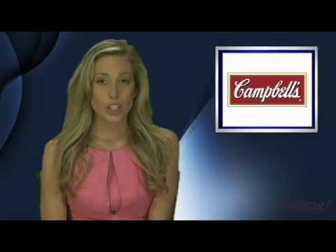 Campbell Reports Third-Quarter Results