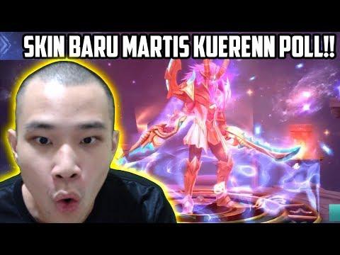 SKIN ZODIAC MARTIS BARU KUEREN POLL!!!