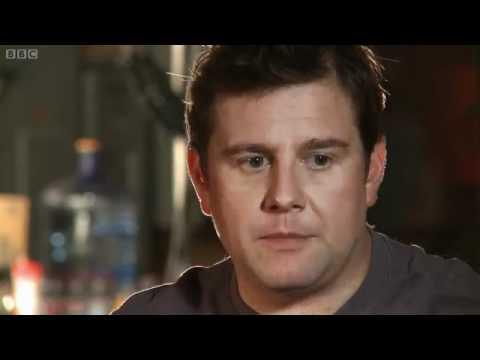 Torchwood: Miracle Day - Kai Owen on being Rhys Williams
