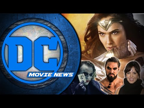 Did Wonder Woman Get Snubbed from Oscar Nominations? - DC Movie News