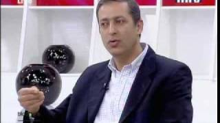 Interreligious Academy on MTV - April 2, 2010- Part I