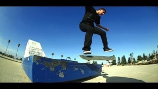 CHRIS MENDES - 10 TRICKS !!!!!!! - SLOW MO