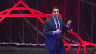 Fake Education vs. Real Education   Dr. Khaled Shaaban   TEDxAlDafnaED