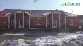 Година ТВ - Печерний морок у Нових Санжарах