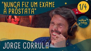 Jorge Corrula -