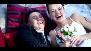 Ксения и Костя свадебный клип г.Владивосток