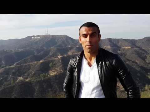 Umar Khan Introduction To Hollywood
